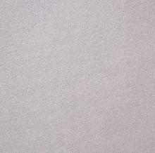 Alvi Spannbettlaken Trikot 40x90 cm  silber