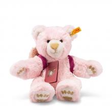 Steiff Teddybär Lula Weltenbummlerin