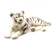 Steiff Tuhin - weißer Tiger