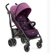 Joie Brisk LX Buggy Lilac