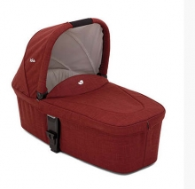 Joie Chrome DLX Babywanne Cranberry