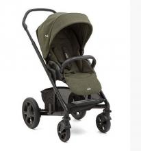 Joie Chrome DLX combi stroller Thyme