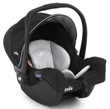 Joie Gemm Babyschale Universial Black