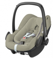 Maxi-Cosi Pebble Plus  Sand (I-size) (Q-Design)