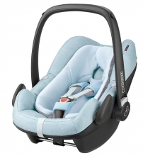 Maxi-Cosi Pebble Plus  Sky (I-size) (Q-Design)