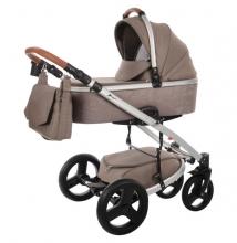 Knorr 2356-3 K-One Script stroller set beige
