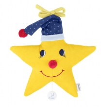 Sterntaler star musical toy large