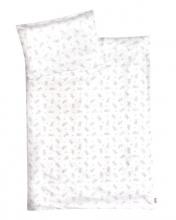 Zöllner Bettwäsche Jersey Rabbit 100x135cm
