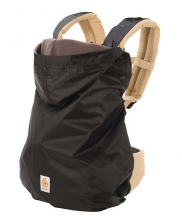 Ergobaby Wintercover 2 in 1 Black