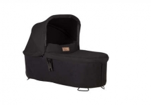 Mountainbuggy Carrycot Plus Black