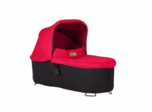 Mountainbuggy Carrycot Plus Berry
