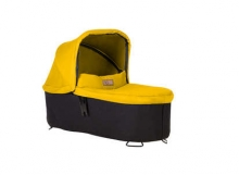 Mountainbuggy Carrycot Plus Gold