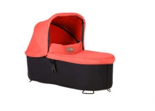 Mountainbuggy Carrycot Plus Coral