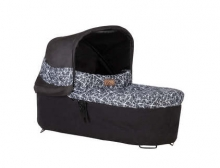 Mountainbuggy Carrycot Plus Graphite