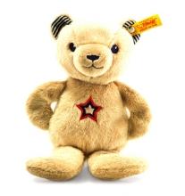 Steiff teddybear Niklie 23 beige