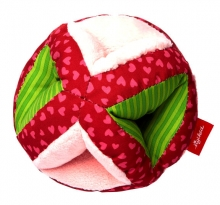 Sigikid Ball rosa