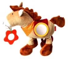 Sigikid Aktiv Pferd PlayQ