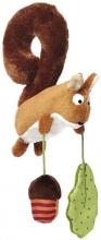 Sigikid 41010 Anhänger Eichhörnchen