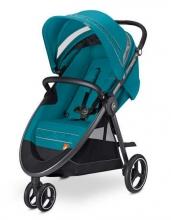 GB stroller Biris Air3 Capri Blue
