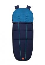 GB Fußsack für Buggy blau