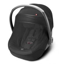 GB Moskitonetz für Kinderautositz schwarz