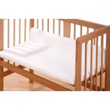 Alvi mattress for rollaway bed HygienAir foldable 50(40)x90cm