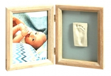 Baby Art My Baby Touch 1Print stormy