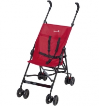 Safety First Peps buggy plain red