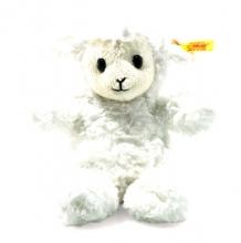 Steiff Lamm Fuzzy 18 weiß