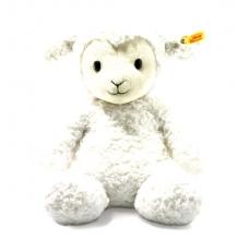 Steiff Lamm Fuzzy 38 weiß