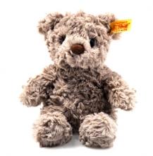 Steiff teddybear Honey 18 grey