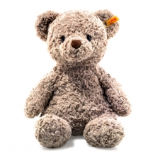 Steiff teddybear Honey 38 grey