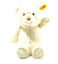 Steiff Teddybär Giggles 28 creme