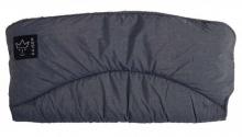 Kaiser Alaska Melange Fleece Handwärmer marine-melange