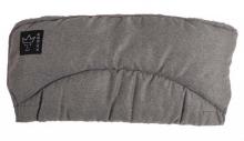 Kaiser Alaska Melange Fleece Handwärmer anthrazit-melange