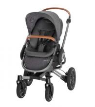 Maxi Cosi Nova 4 Wheels  Sparkling Grey