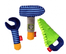 Sigikid grip toy tools set Papa & Me