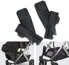 Uppa Baby Unterer Adapter für Babyschalen für Vista