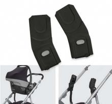 Uppa Baby Oberer Adapter für Babyschalen für Vista