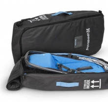 Uppa Baby Reisetasche für Sitz oder Wanne für Vista
