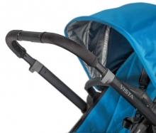 Uppa Baby Stoffabdeckung für Schiebestange für Vista