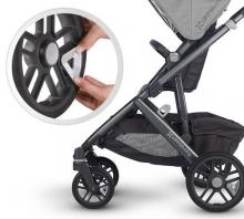 Uppa Baby Rad-Reflektoren für Vista