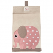 3sprouts bag for diapers elephant