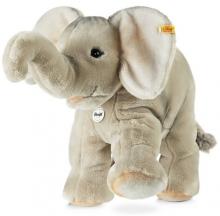 Steiff Trampili Elefant 45 grau stehend