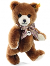 Steiff Teddybär Petsy 28 caramel