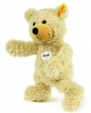 Steiff 012808 dangling teddy Charly 30 beige