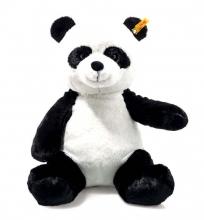 Steiff panda Ming 38 white/black