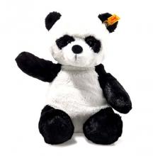 Steiff panda Ming 28 white/black