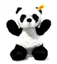 Steiff panda Ming 18 white/black