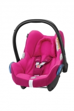 Maxi Cosi CabrioFix Frequency Pink